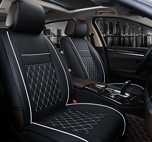 shiti car seat Cover for Peugeot 208 108 2008 Citroen C4 Picasso DS3 C1 Renault Clio Captur Floor mat for Mitsubishi Triton ASX Outlander Lancer Subaru XV Outback