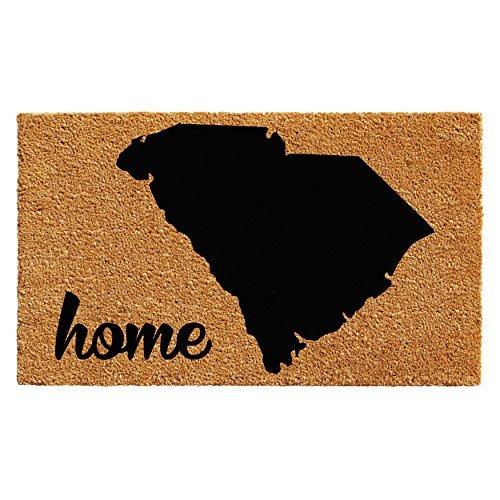 - Calloway Mills 102931830 South Carolina Doormat, 18