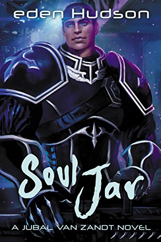 Download for free Soul Jar: A Jubal Van Zandt Novel
