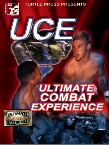 Ultimate Combat Experience No Holds Barred Fighting DVD by Turtle ()
