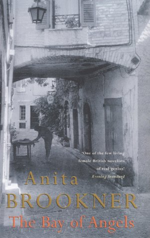 book cover of The Bay of Angels