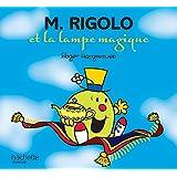 M. Rigolo et la lampe magique