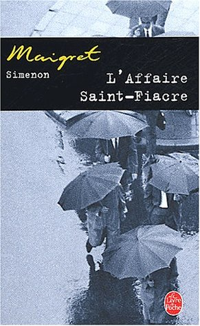 L' Affaire Saint-Fiacre