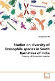 Studies on Diversity of Drosophila Species in South Karnataka of Indi, Guruprasad Br, 3639254325