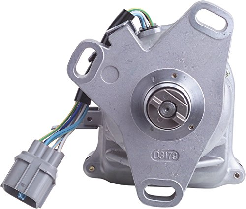 (Cardone Select 84-17410 New Ignition Distributor)