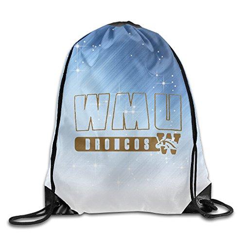 western-michigan-broncos-drawstring-backpack-bag-white