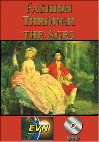 Fashion Through the Ages DVD