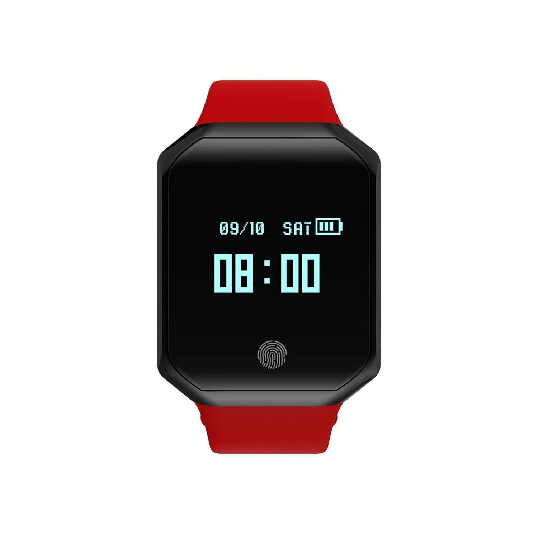 Insense Z66 IP67 Waterproof Bluetooth Smart Bracelet Watch ...