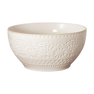 Pfaltzgraff Chateau Cream Serving Bowl, 9-Inch