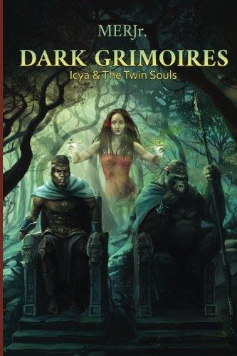 - Dark Grimoires: Icya & The Twin Souls