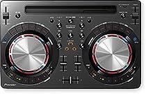 Pioneer Pro DJ DDJ-WeGO3-K DJ Controller