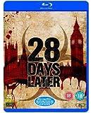 28 Days Later [Reino Unido] [Blu-ray]