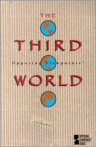 Book Opposing Viewpoints Series - The Third World (hardcover edition)