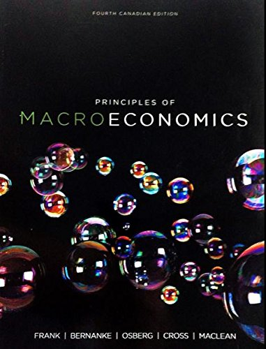 Principles of Macroeconomics with Connect Access Card
