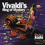 Vivaldis Ring of Mystery (Audio CD)