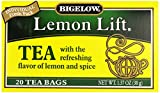 Bigelow Lemon Lift Tea Bags - 20 ct