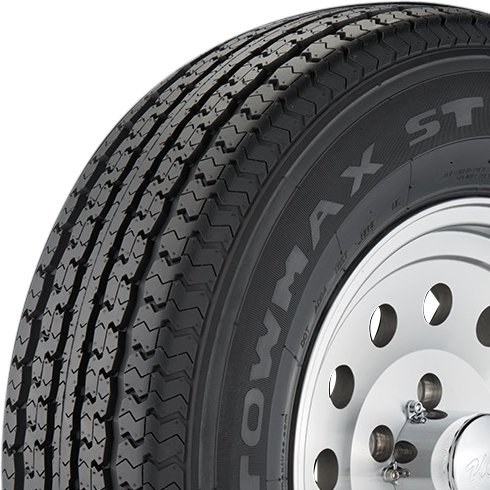 16 tires 10 ply - 6