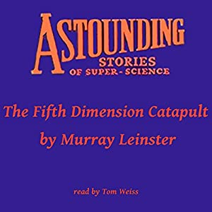 The Fifth Dimension Catapult Audiobook