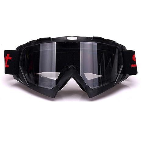 6f710fb8ec Multi-Color Lens Professional Adult Motocross Goggles Dirt Bike ATV  Motorcycle Off Road Racing MX