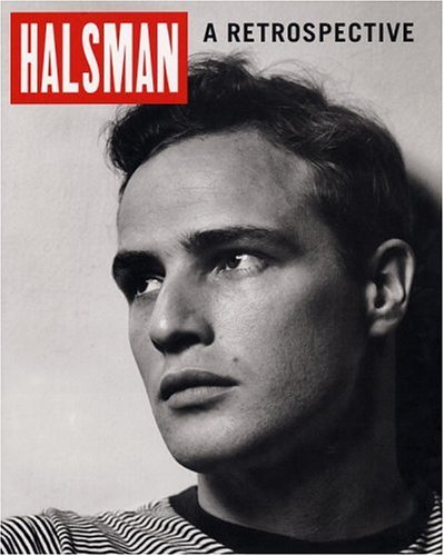 Philippe Halsman, a Retrospective: Photographs from the Halsman Family Collection