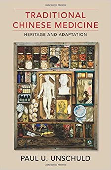 Traditional Chinese Medicine: Heritage and Adaptation