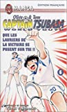 Olive & Tom, Captain Tsubasa World Youth, tome 6 : Que les lauriers de la victoire se posent sur toi !!