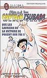 Captain Tsubasa World Youth, tome 6 : Que les lauriers de la victoire se posent sur toi par Takahashi