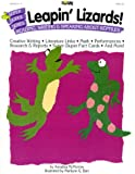 Leapin' Lizards and Other Reptiles, Annalisa McMorrow, 1576121100