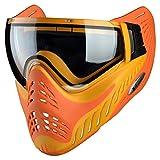 VForce Profiler Goggles - Yellow on Orange - Referee