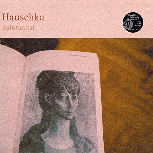 Hauschka - Substantial (LP Vinyl)