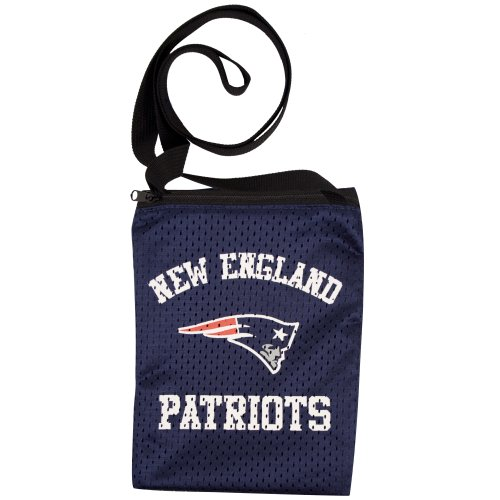 - NFL New England Patriots Game Day Pouch