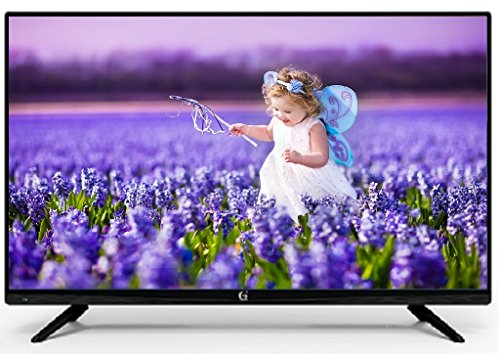 Trigur A40TG310 40 Inches 1920x1080 Normal Television