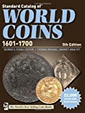 Standard Catalog of World Coins 1601-1700, , 1440217041