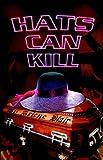 Hats Can Kill, Arlene Blair, 1413770932