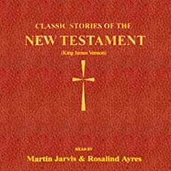 Classic Stories of the New Testament