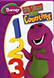 : Barney: Time For Counting