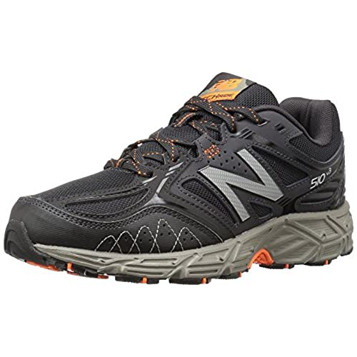 the latest 1be6c 9851a on sale New Balance Men's MT510V3 Trail Running Shoes ...