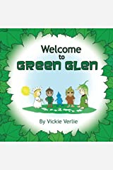 Welcome to Green Glen Paperback