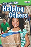 Meet five amazing kids who are helping to make the world a better place right in their own backyards! These kids have found ways to help others. And they all do different things. Their stories will inspire you to help others, too! This full-color non...