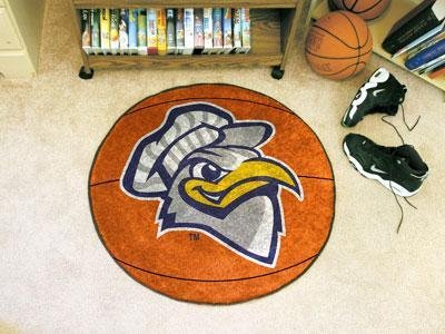 University Tennessee Chattanooga Basketball Rug