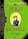 Les aventuriers du très très loin - Hugo Lachance par Stewart