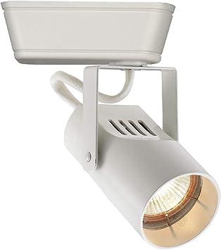 50W WAC Lighting HHT-007-WT H Series Low Voltage Track Head