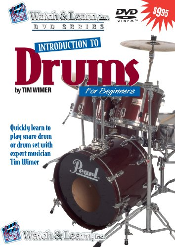 Introduction To Drums DVD, Best Gadgets