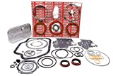 Hughes Performance HP2288 Premium Race Transmission Overhaul Kit