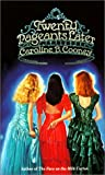 Front cover for the book Twenty Pageants Later by Caroline B. Cooney