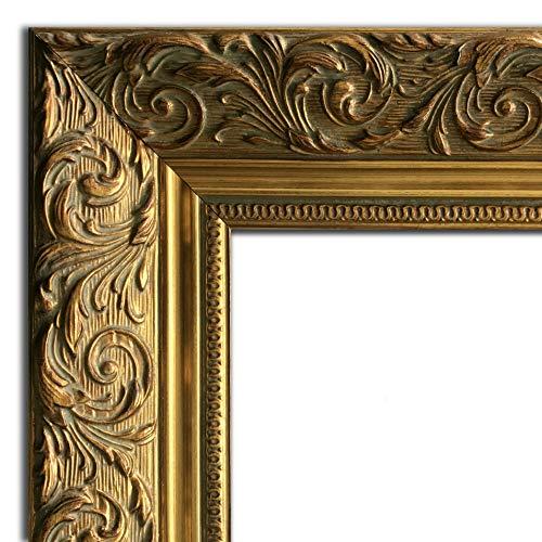 Embossed Wood - West Frames Bella Ornate Embossed Wood Picture Frame (20