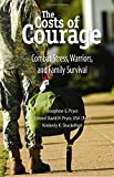 img - for The Costs of Courage book / textbook / text book