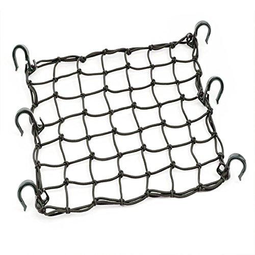 Net Styling Black 15