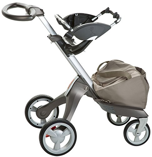 Graco Snugride Adapter - 1