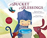 img - for A Bucket of Blessings book / textbook / text book